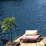 Wilson's Island retreat...