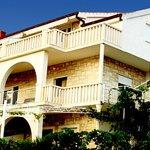 Villa PaPe BnB front