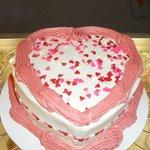Valentine's Cake #2