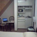 Photo de Residence Cite-Verdaine