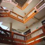 Foto de Hotel Susibon