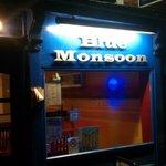 Blue Monsoon Winslow