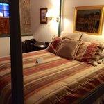 Room 209, Leopold Jochem