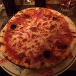 Pizza sixty nine
