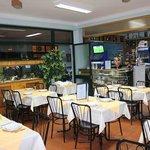 Restaurante Marisqueira A Piscina