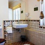 Suite Apartment - Badezimmer