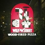 ‪Willow Street Wood-Fired Pizza‬