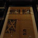 Journal paru lors de la mort d'Hitler