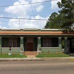 Opelousas Museum & Interpretive Center