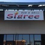 New Sigree Bar & Grill