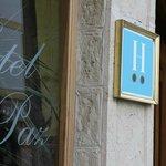 Foto de Hotel la Paz