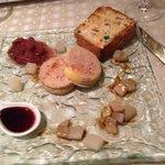Photo de L'Escarnavé Restaurant