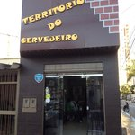 Territorio do Cervejeiro