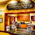 Privileges Club