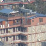 taken from the bhudist stupa