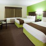 AmericInn Lodge & Suites Crookston — U of M Crookston