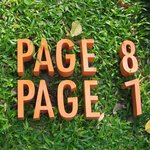 Pages refers to your room #