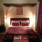 Een kamer uit 1001 nachten