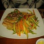Foto de Antojos Restaurant