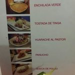 Con el saber del mexico y sus chiles