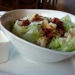 Caesar Salad - VERY fresh!