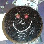 best chocolate cake ever !!