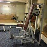 Тренажерный зал / Gym