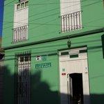 Casa Hostal Elio Ramos