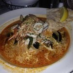 The best cioppino ever!