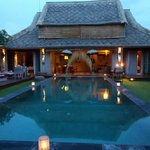 Space at Bali - Heaven on Earth