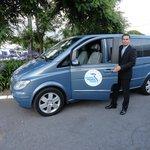 Private Tours Van