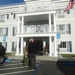 Photo of Best Western Salinas Monterey Hotel