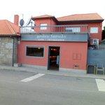 Restaurante Pedra Furada