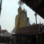 The Big (but not grand) Buddha
