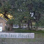 The Peach Tree is a cute house, but needs some TLC