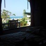 Vista des de la habitacion