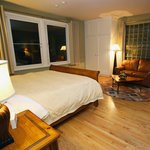 Foto de A Banff Boutique Inn - Pension Tannenhof