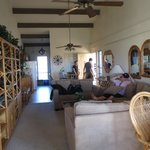 living room of 2 bedroom