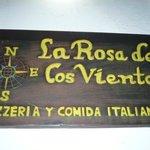 Billede af La Rosa de los Vientos
