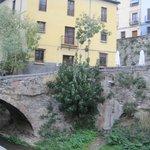 Scene of Granada