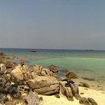 Had khom beach
