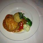 Red Lentil Ling Cod