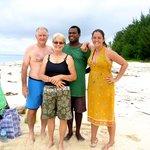 Happy island tour
