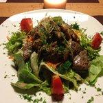 Salade di Manzo