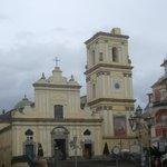 Iglesia de SantA´ngelo