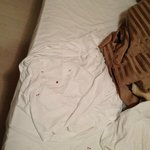 lovely blood stains