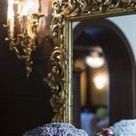 Hotel Olympia Garni Foto