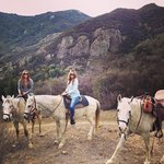 Malibu Creek 2 hour ride