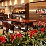 The China Coast Bar + Grill