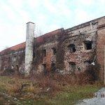 Slavonski Brod Fortress 1